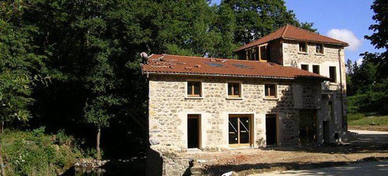 Moulin de la Pagnole