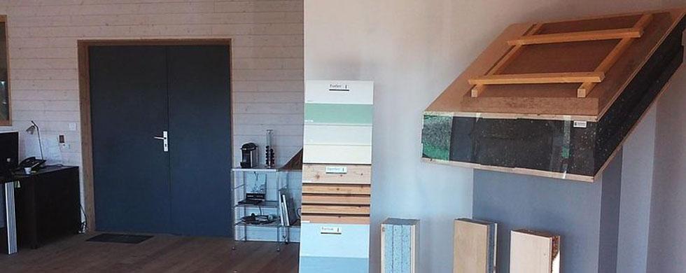 Piron_showroom_isolant